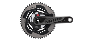 SRM SRAM Red cyclingconcept